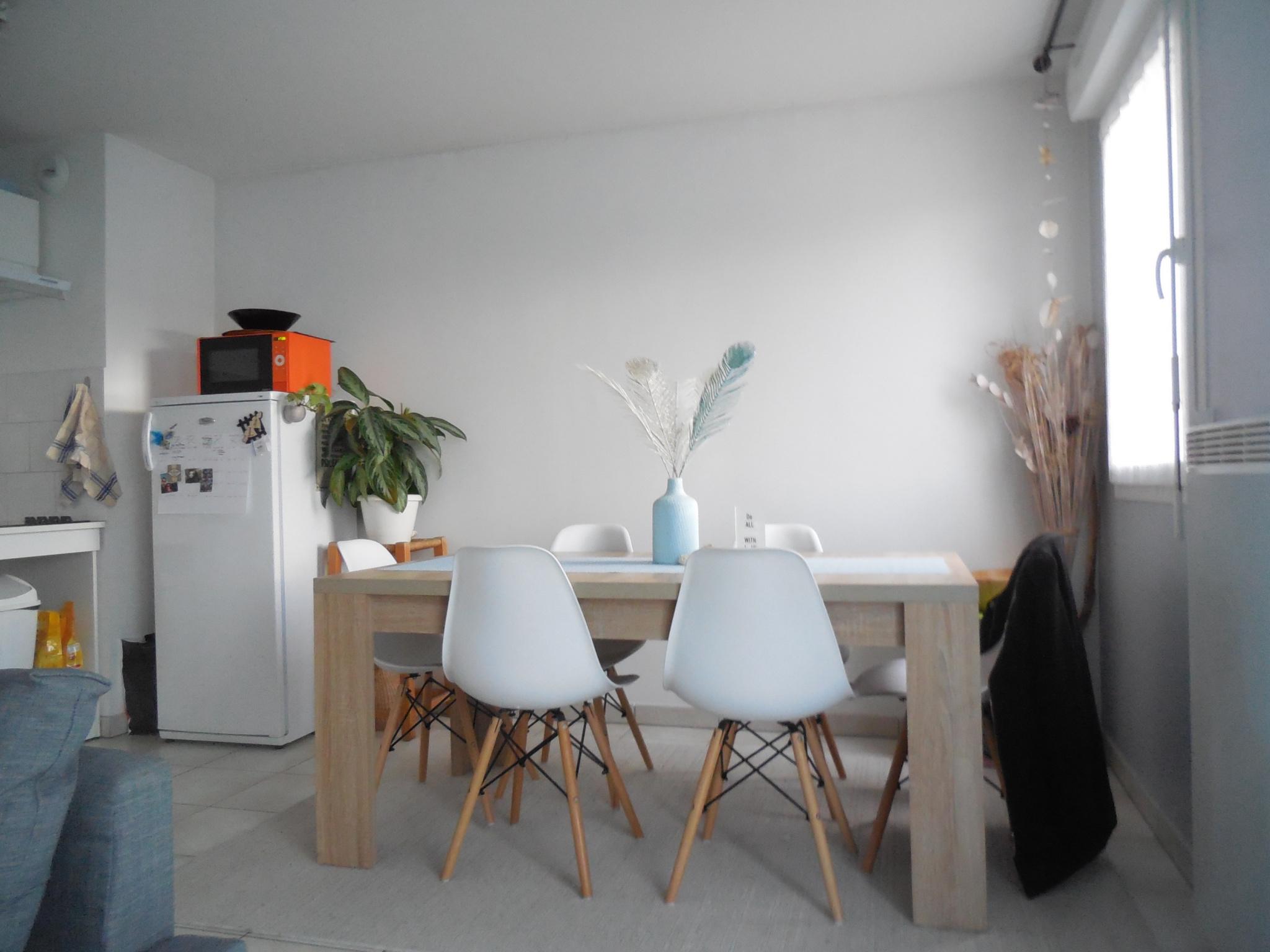 appartement aytre AYTRE - APPARTEMENT DE TYPE 3 - EXCLUSIVITE