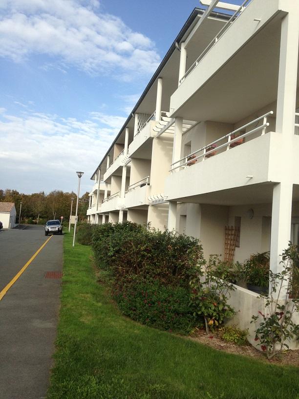 appartement aytre Agréable T1 bis de 26m2