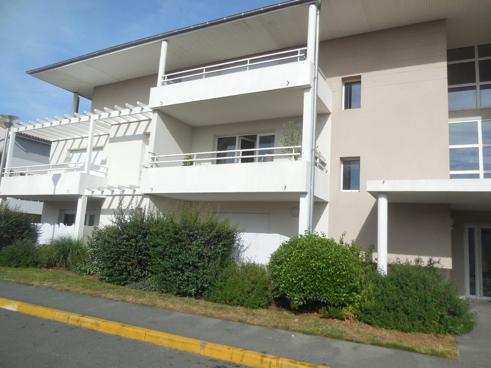 appartement aytre T1 bis AYTRE