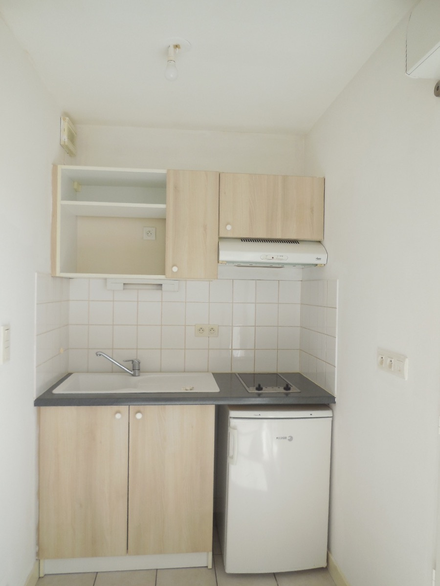 appartement aytre T1 bis AYTRE