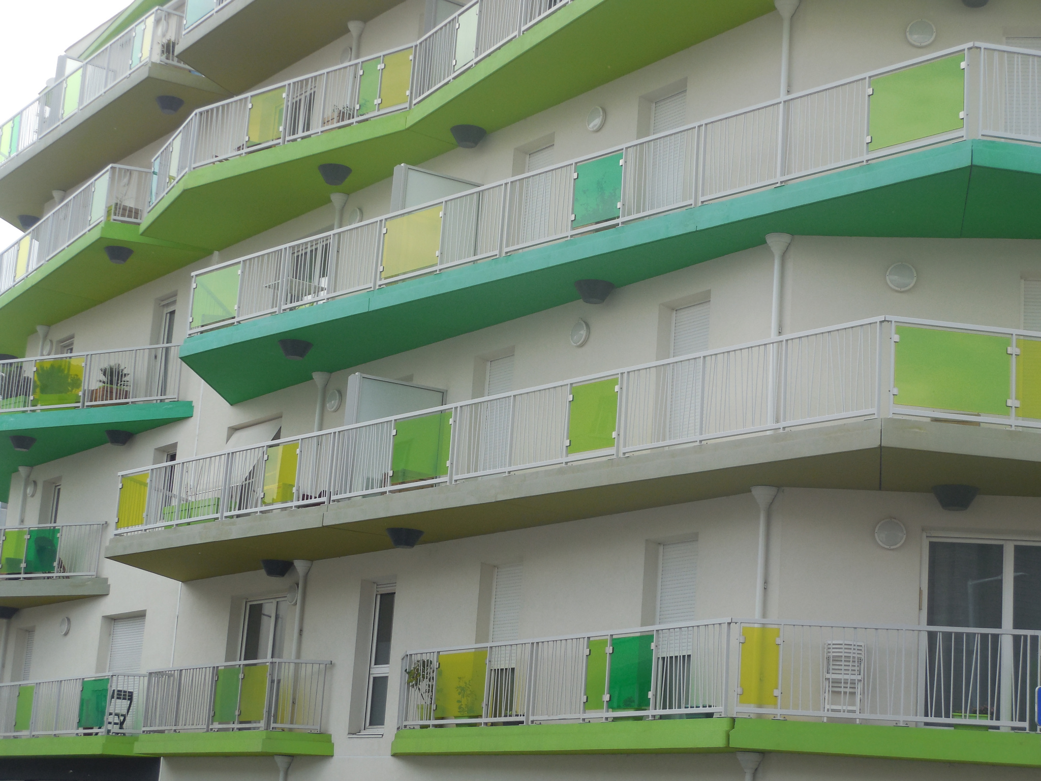 appartement la rochelle T2 LA ROCHELLE