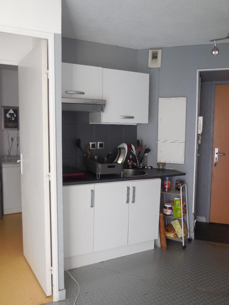 appartement aytre Appartement de type 2 pièces AYTRE