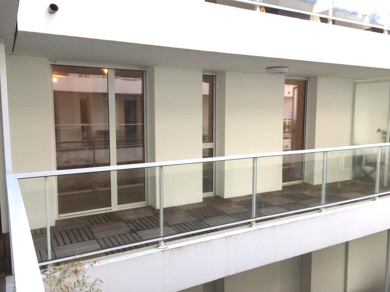 appartement la rochelle LA ROCHELLE - APPARTEMENT TYPE 2 - TERRASSE - CENTRE VILLE