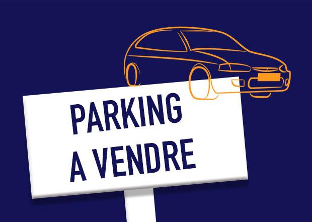 parking/box la rochelle LA ROCHELLE - QUARTIER LA GENETTE - EMPLACEMENT DE STATIONNE