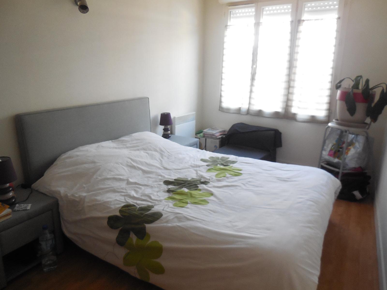 appartement la rochelle T3 LALEU EXCLUSIVITE