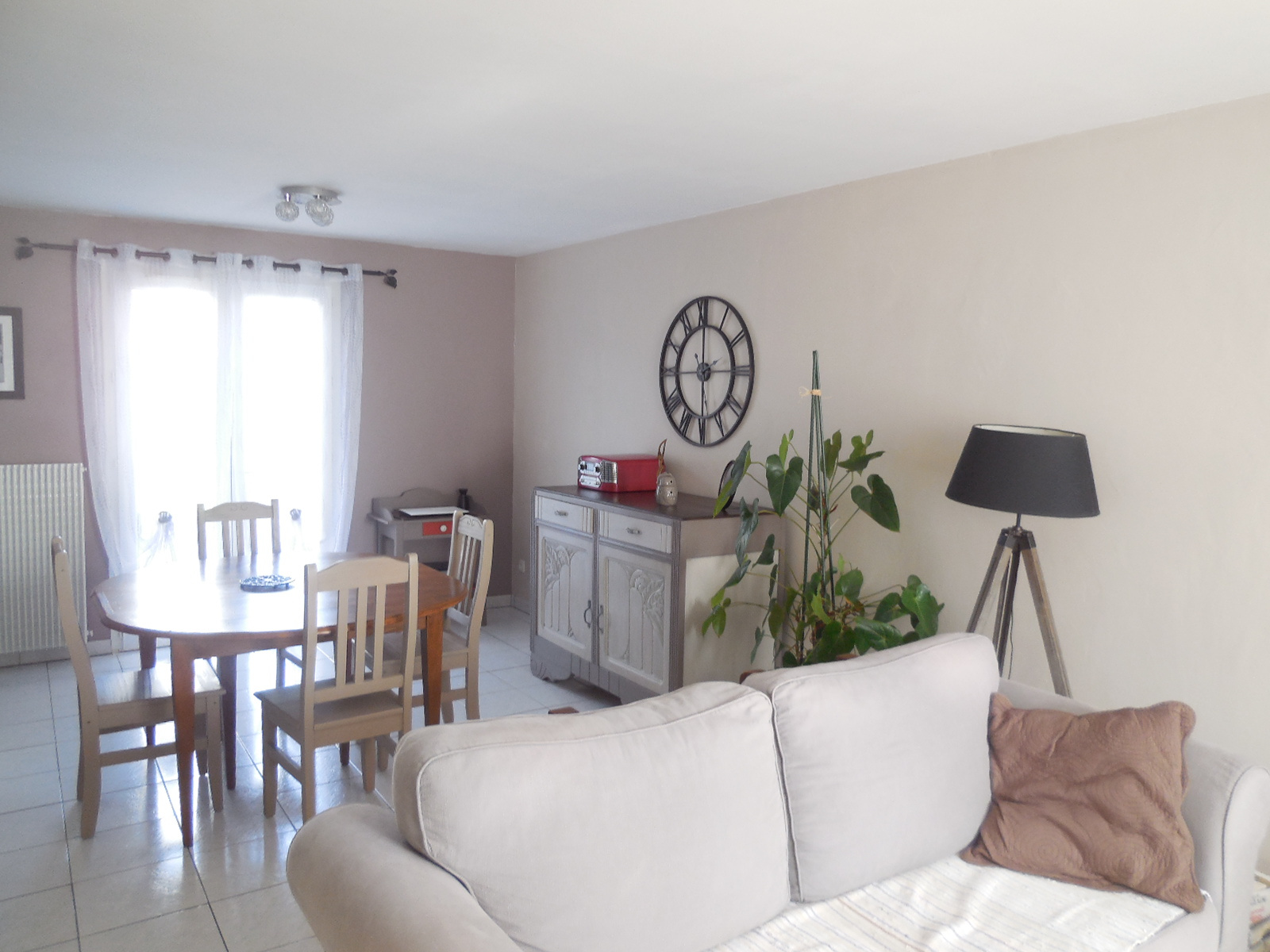 maison/villa la rochelle LA ROCHELLE - MAISON DE TYPE 4 - ENVIRONNEMENT CALME