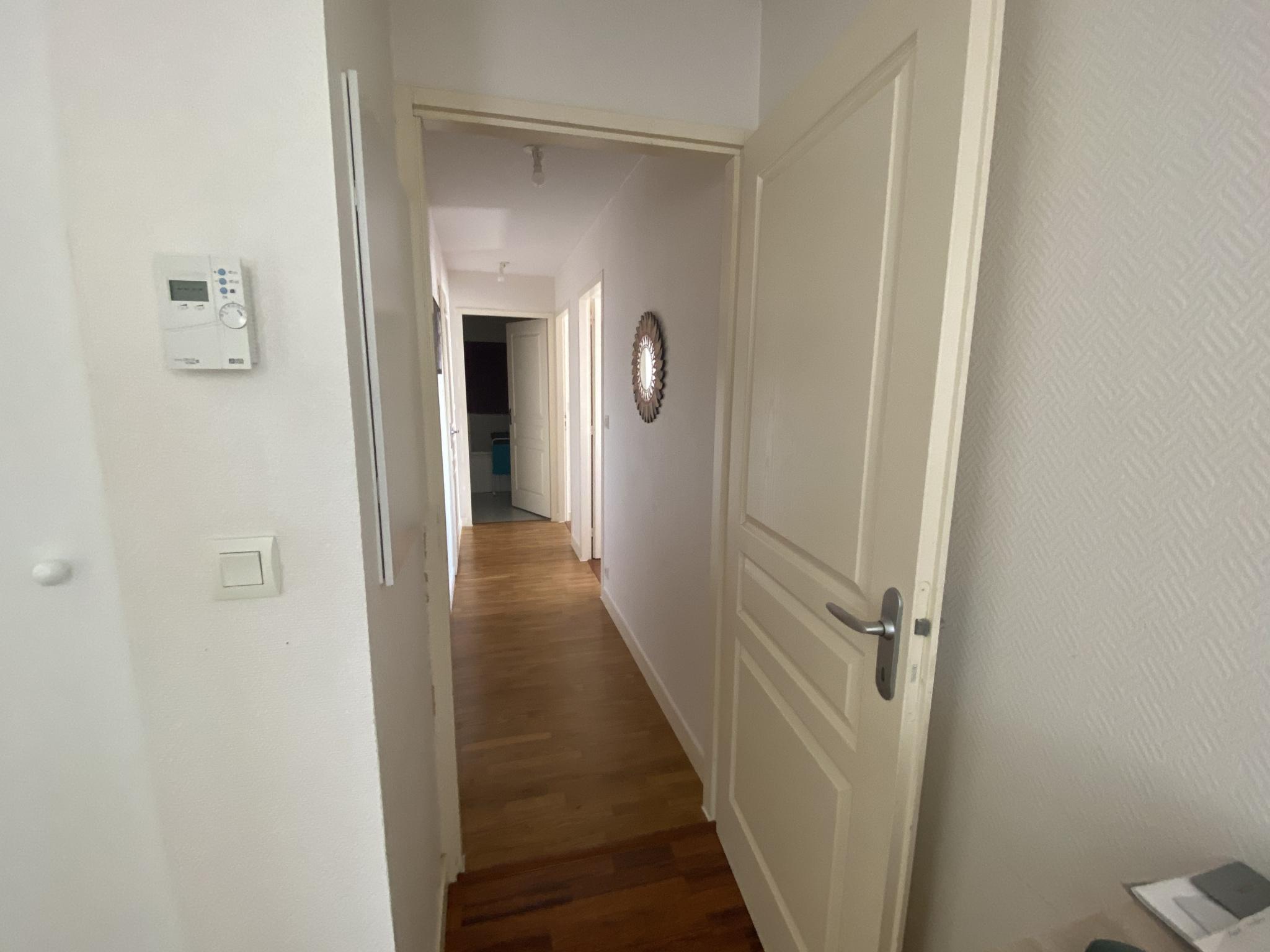 appartement aytre Appartement T3 sur Aytre