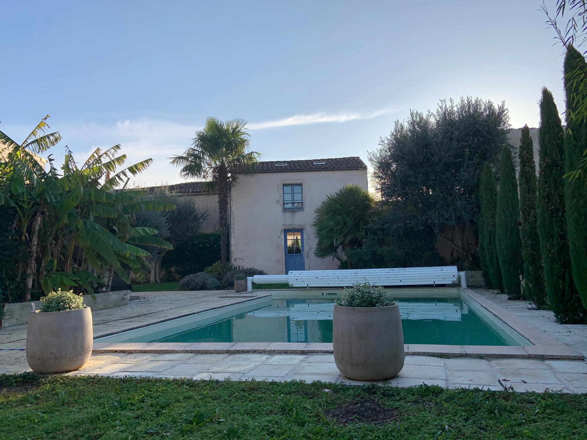 maison/villa nieul sur mer NIEUL SUR MER - COEUR DE BOURG