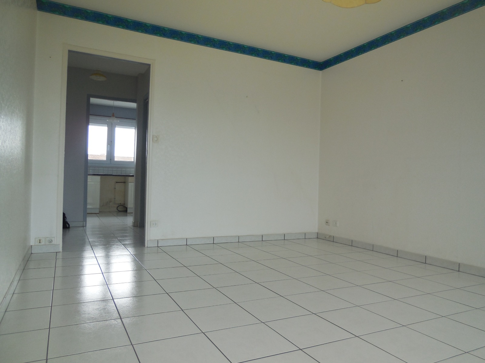 appartement la rochelle T4 LA ROCHELLE SECTEUR TASDON LES MINIMES