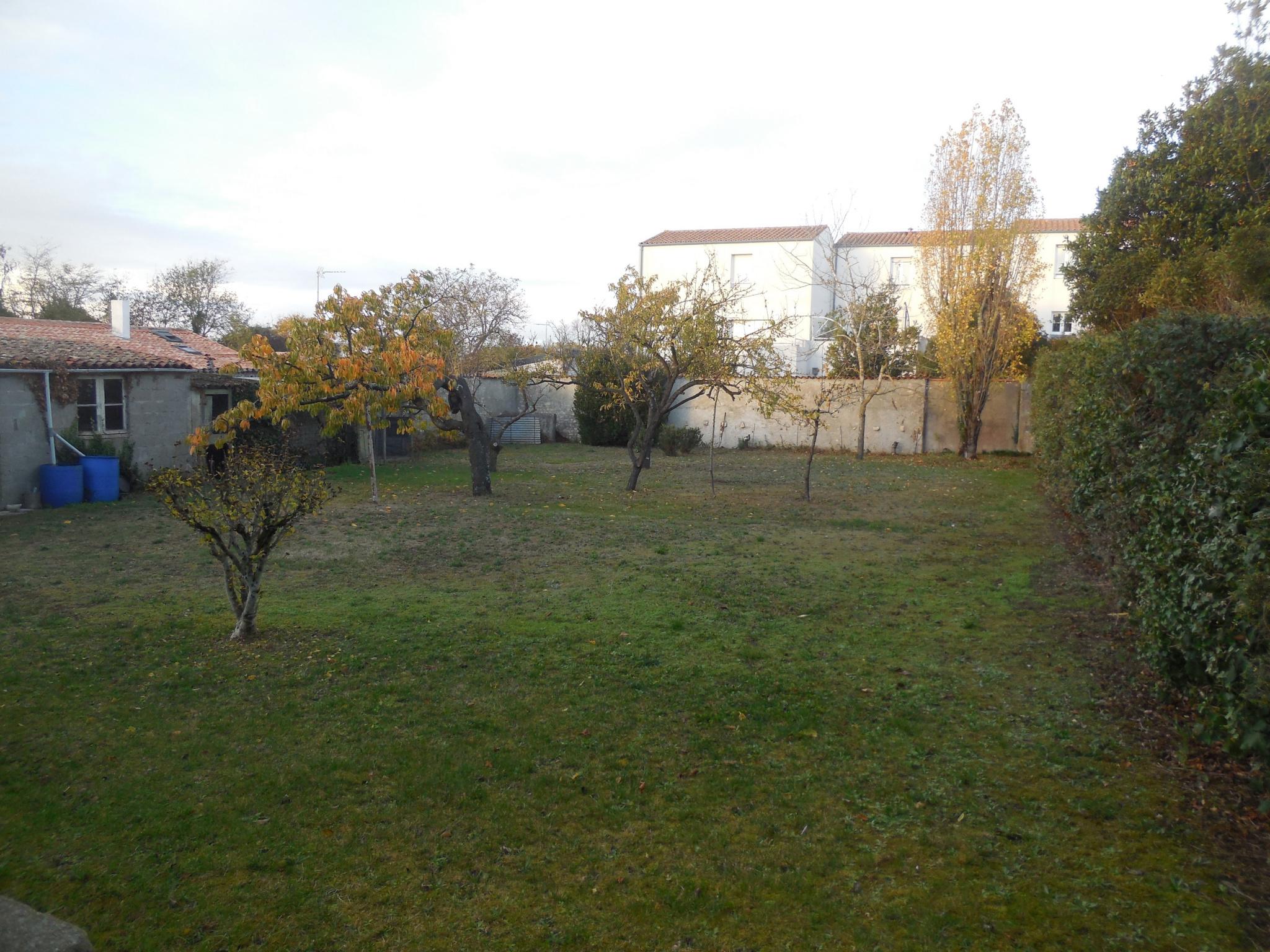 maison/villa la rochelle MAISON LA ROCHELLE LALEU