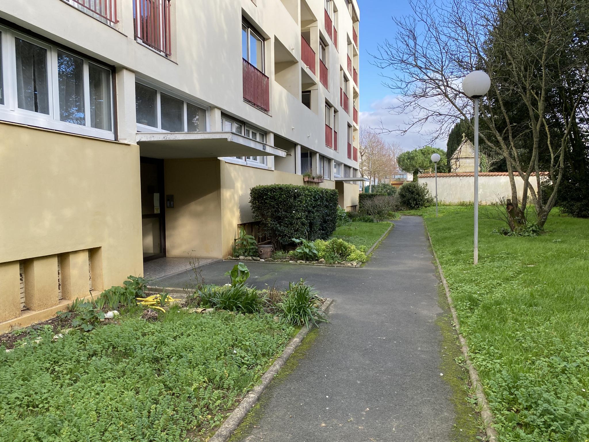 appartement la rochelle LA ROCHELLE - TYPE IV - LA ROSSIGNOLETTE
