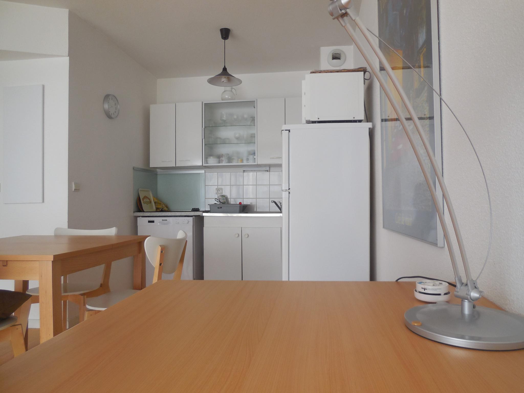 appartement la rochelle LA ROCHELLE - APPARTEMENT DE TYPE 2 - LES MINIMES