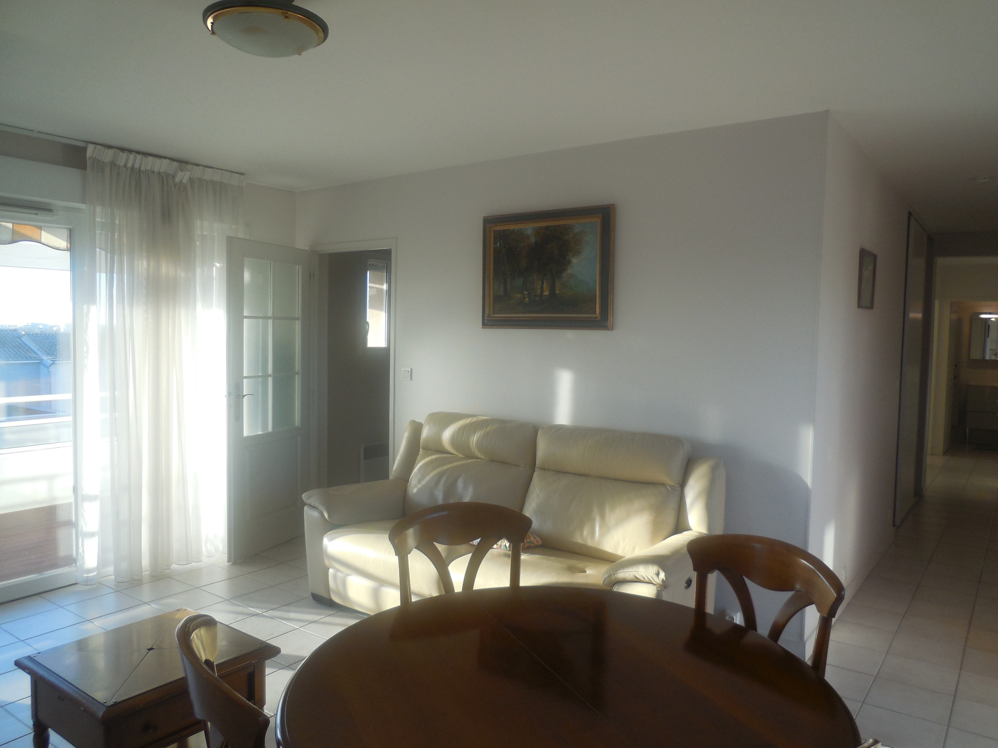 appartement aytre T3 AYTRE