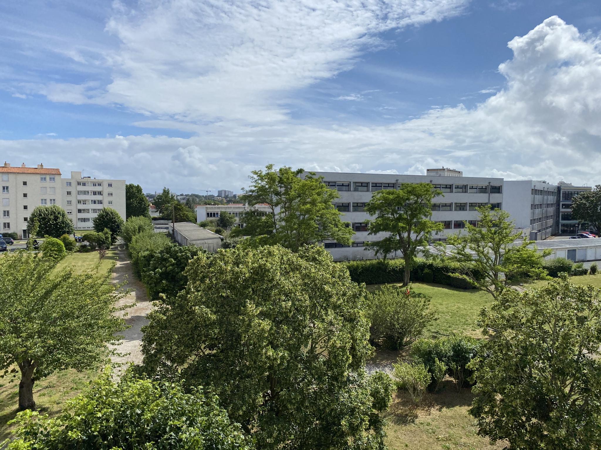 appartement la rochelle LA ROCHELLE - EXCLUSIVITE - APPARTEMENT TYPE 4
