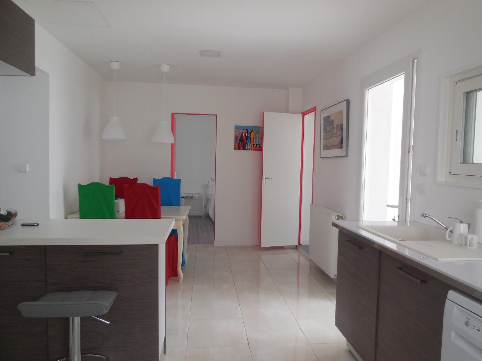 maison/villa la rochelle MAISON SECTEUR LALEU