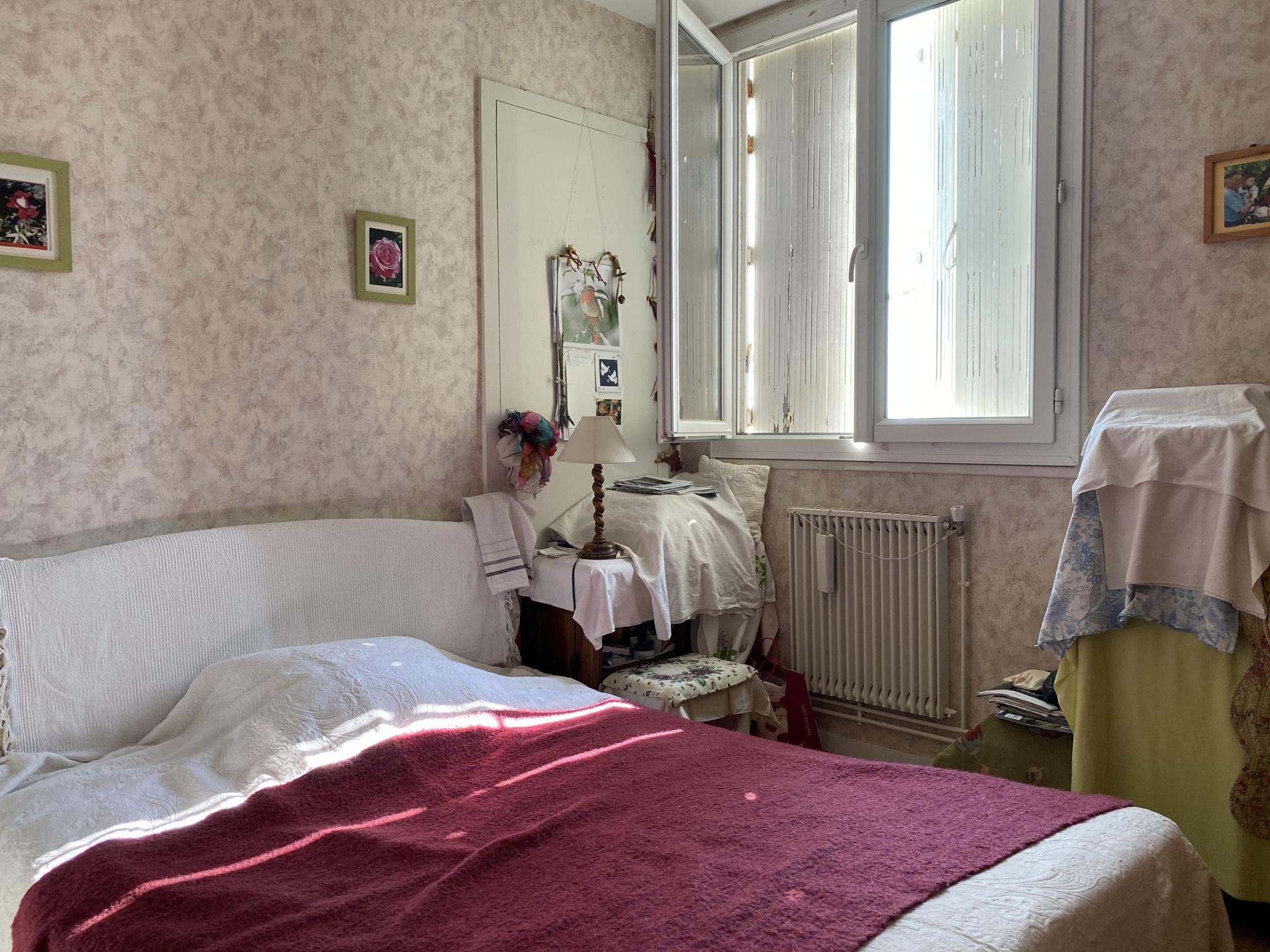 appartement la rochelle LA ROCHELLE - APPARTEMENT TYPE 4
