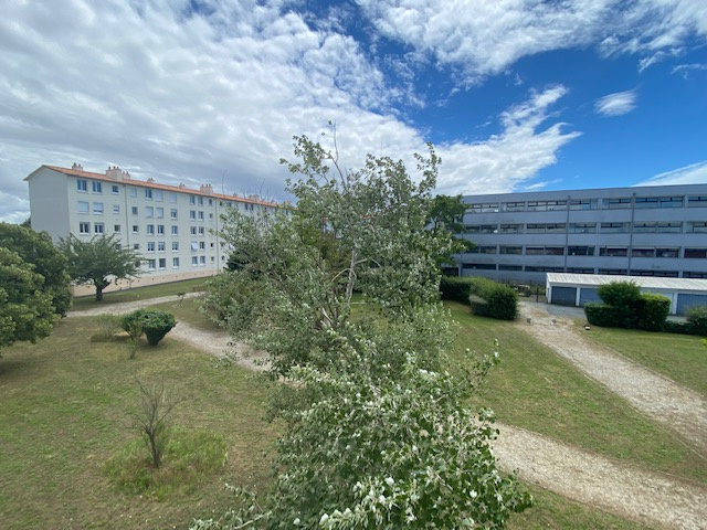 appartement la rochelle T4 La Rochelle