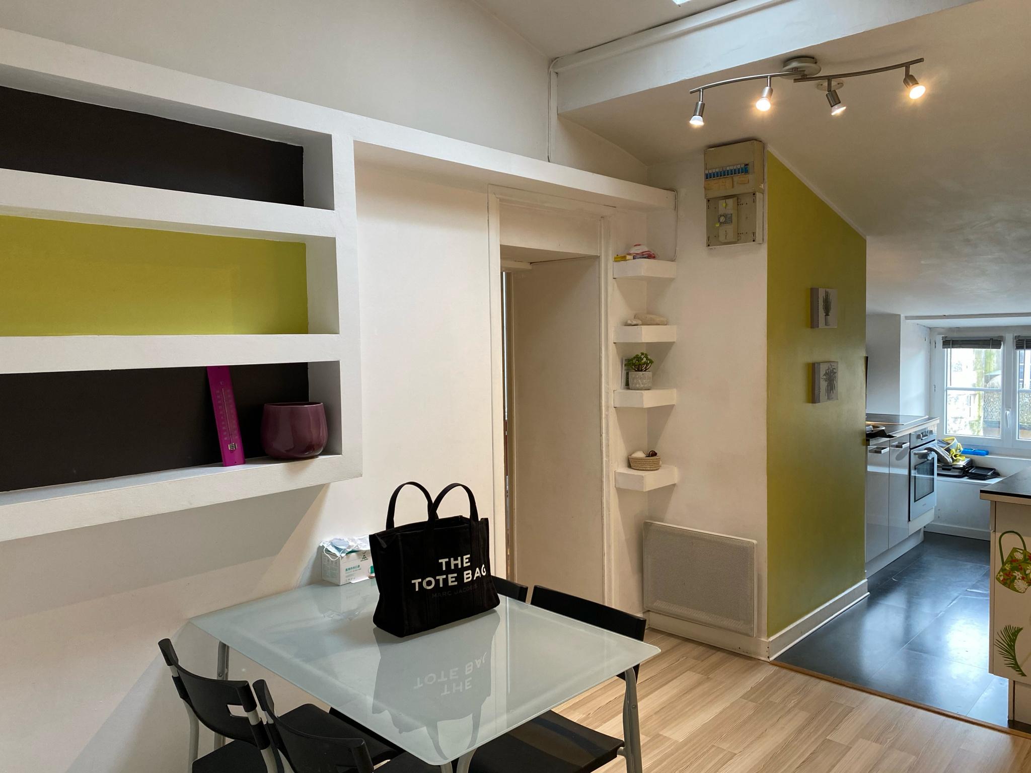 appartement la rochelle Appartement centre ville de La Rochelle
