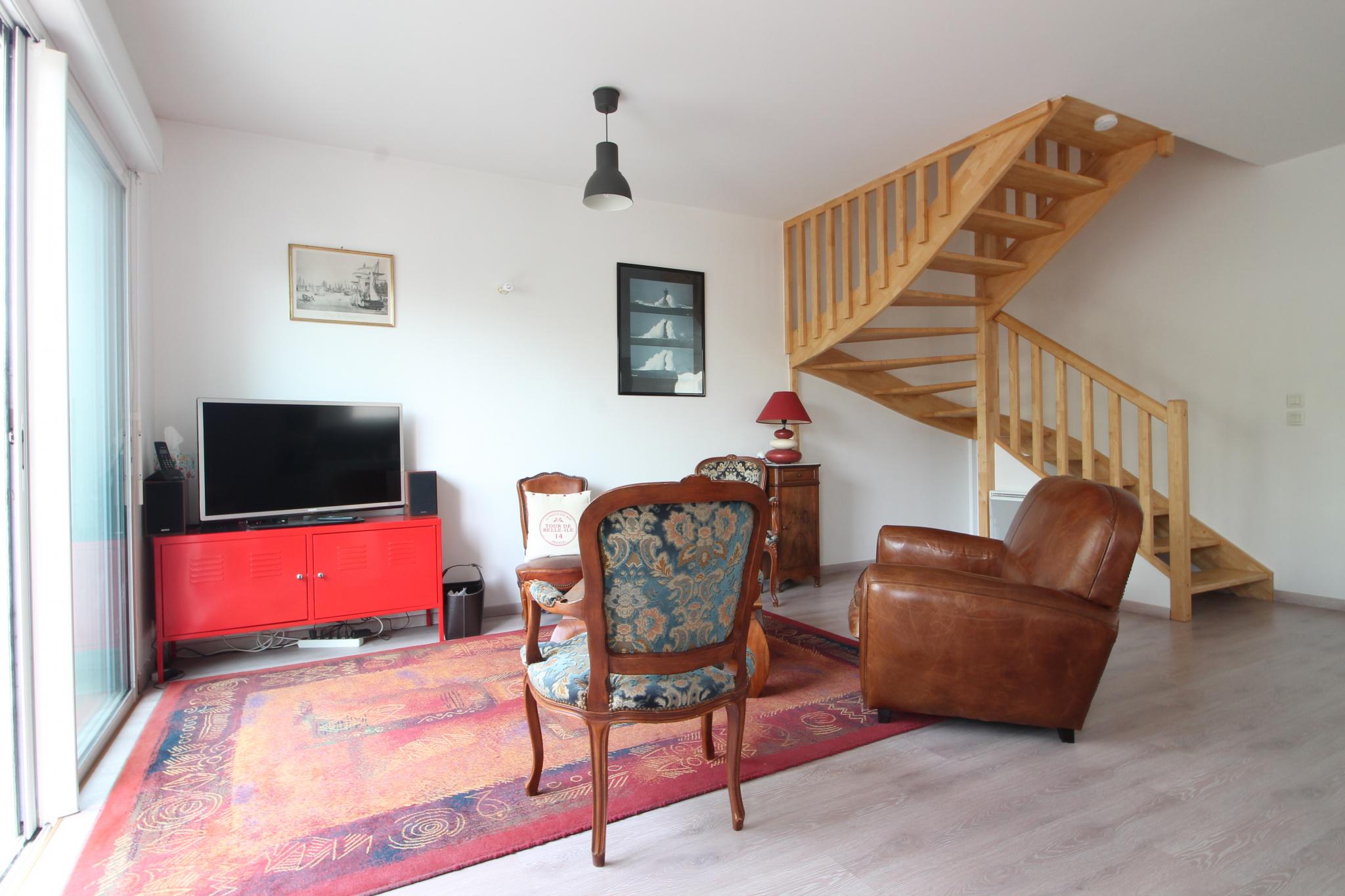 maison/villa la rochelle MAISON-APPARTEMENT - PROCHE COMMODITES