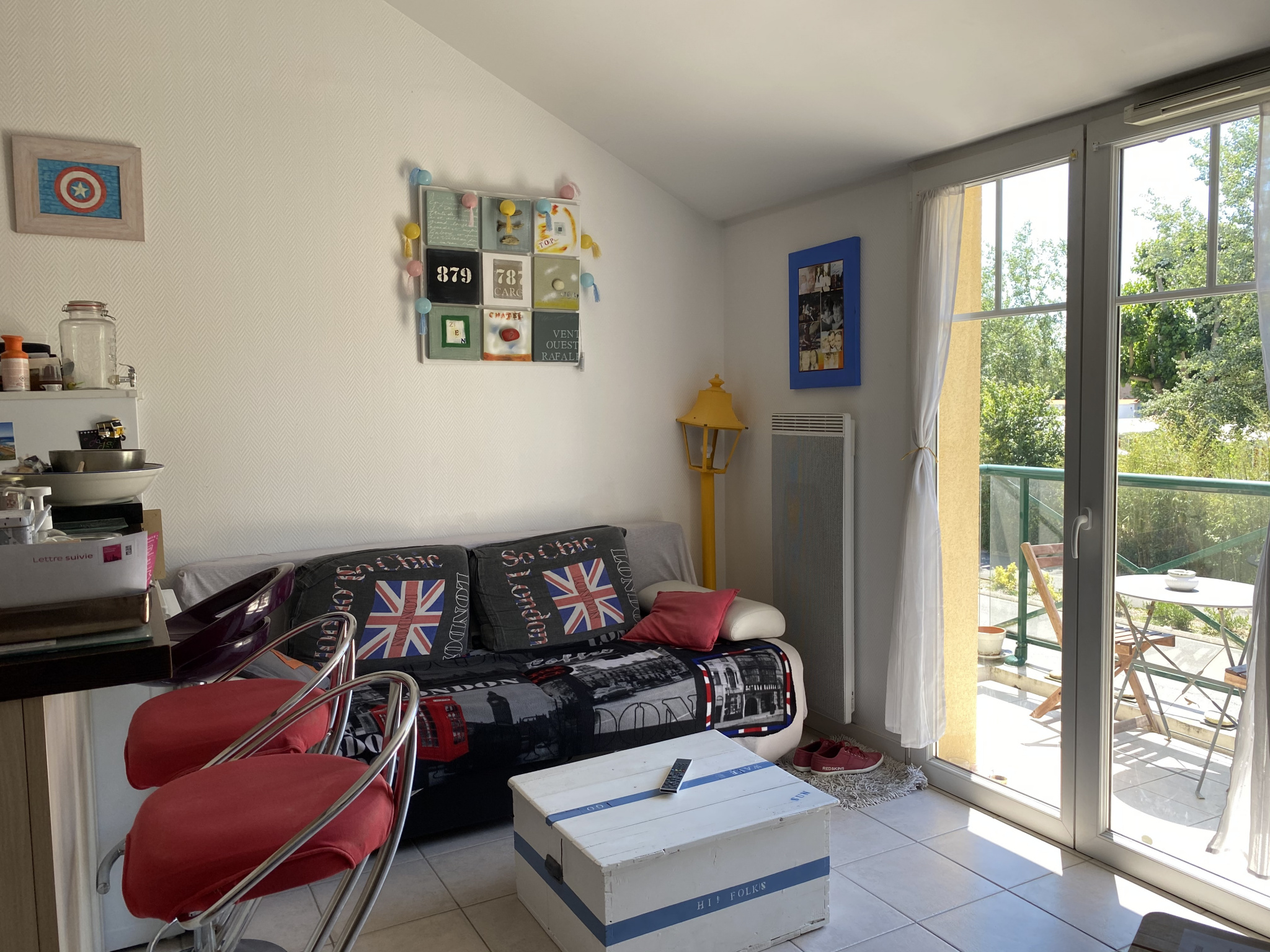 appartement chatelaillon plage CHATELAILLON - A 300 M  DE LA PLAGE