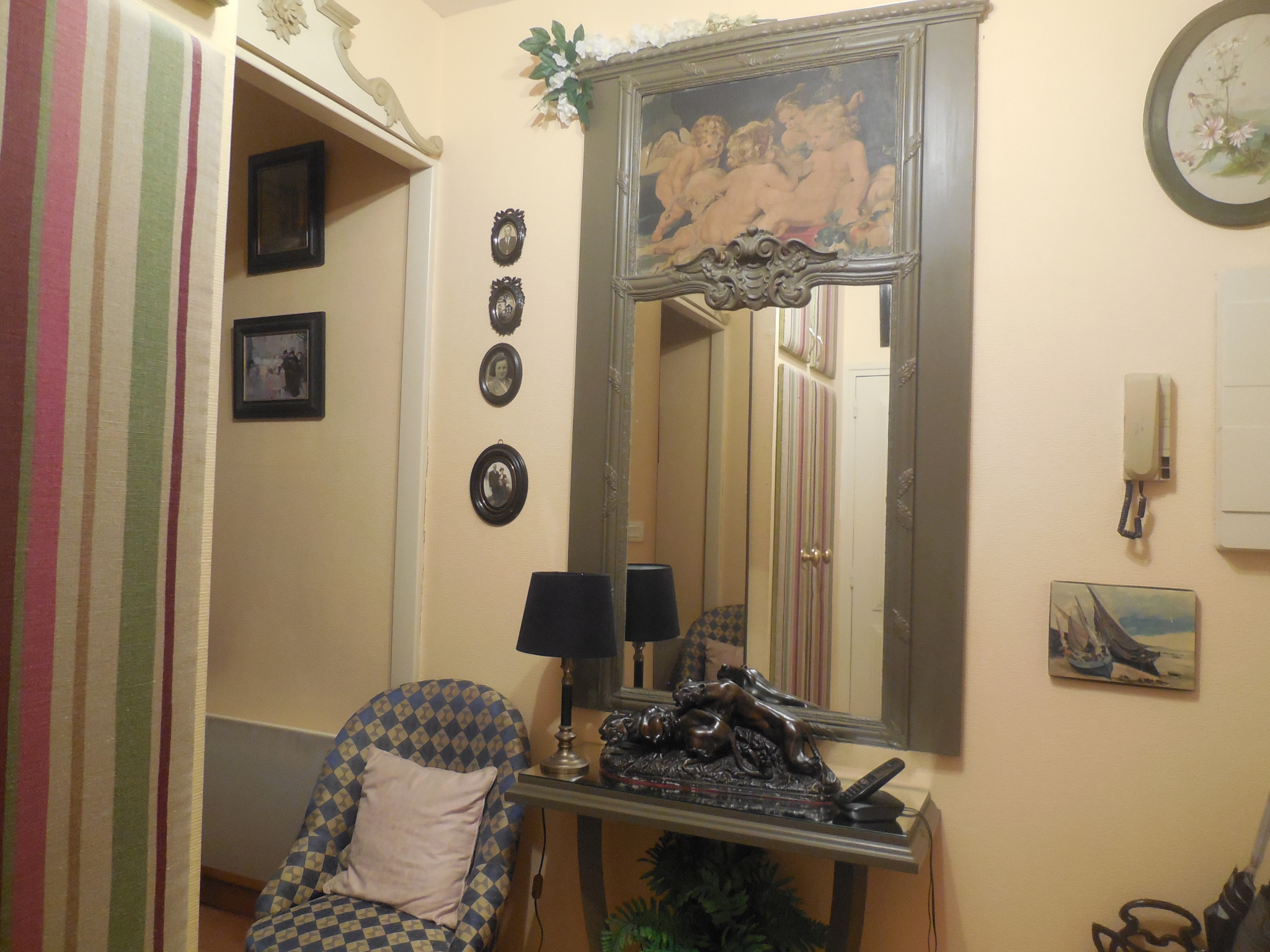 appartement la rochelle LA ROCHELLE CENTRE
