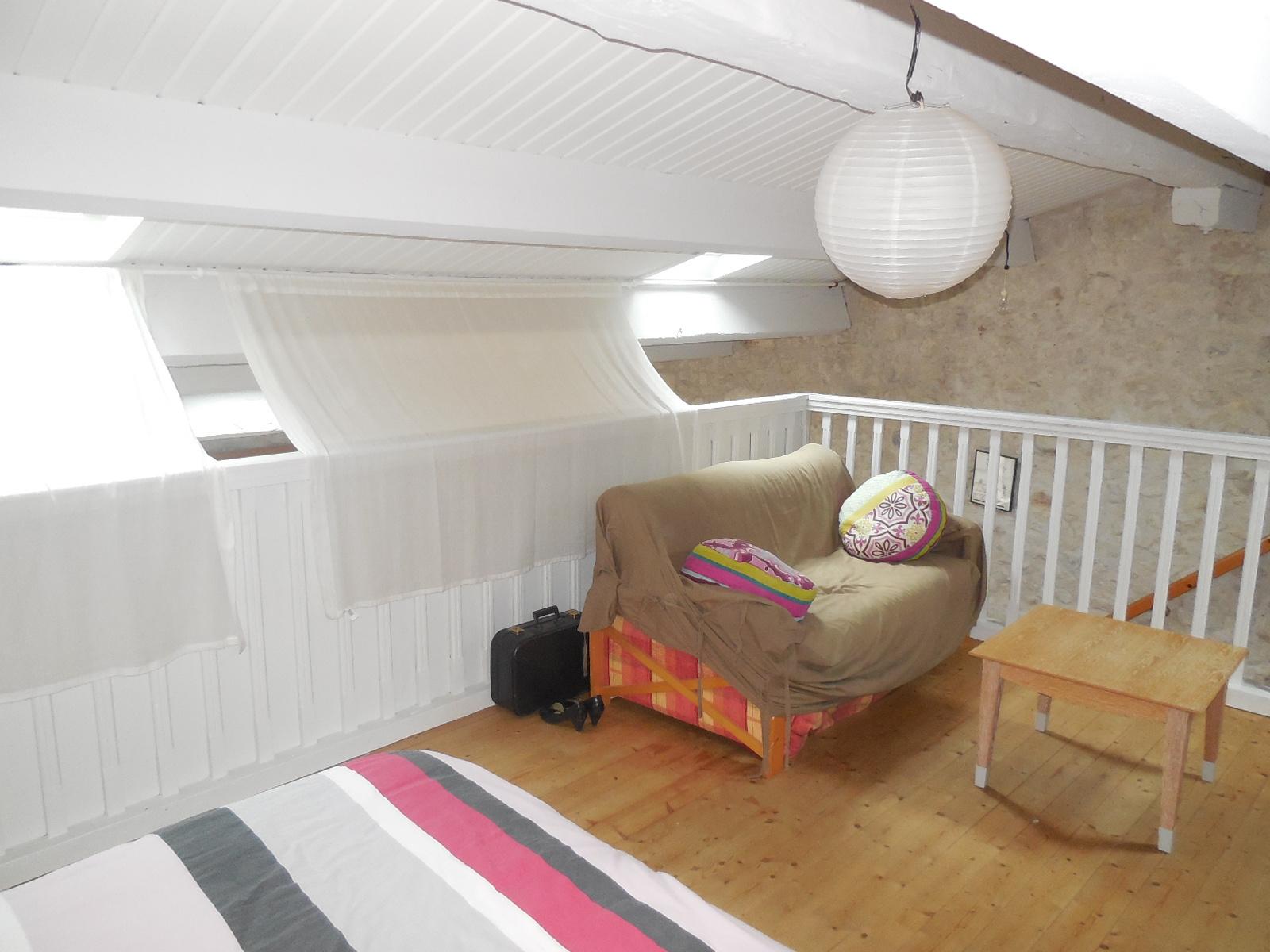 appartement la rochelle CENTRE VILLE - PROCHE PORT