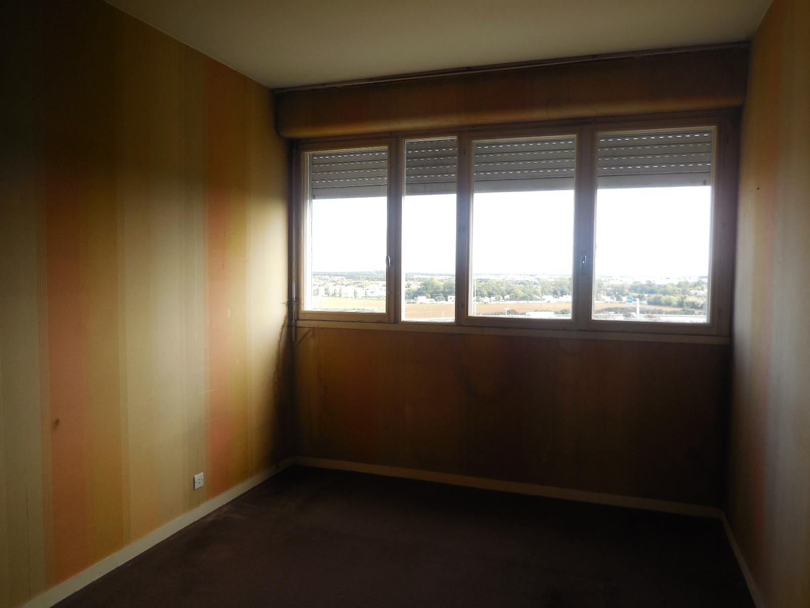 appartement puilboreau LA ROCHELLE - TYPE 5 - DERNIER ETAGE - VUE DEGAGEE