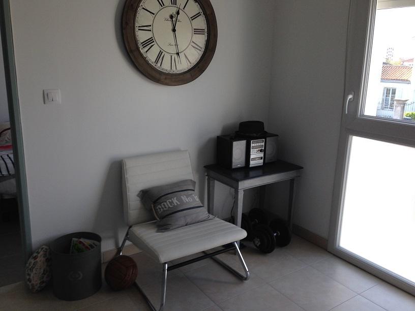 appartement la rochelle LA ROCHELLE TYPE 2