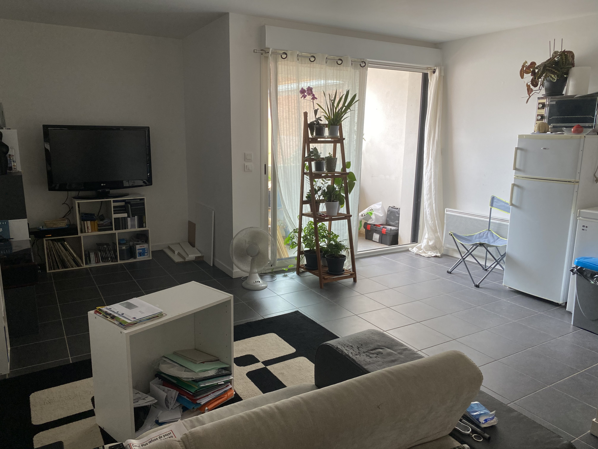 appartement angoulins  T3 ANGOULINS SUR MER