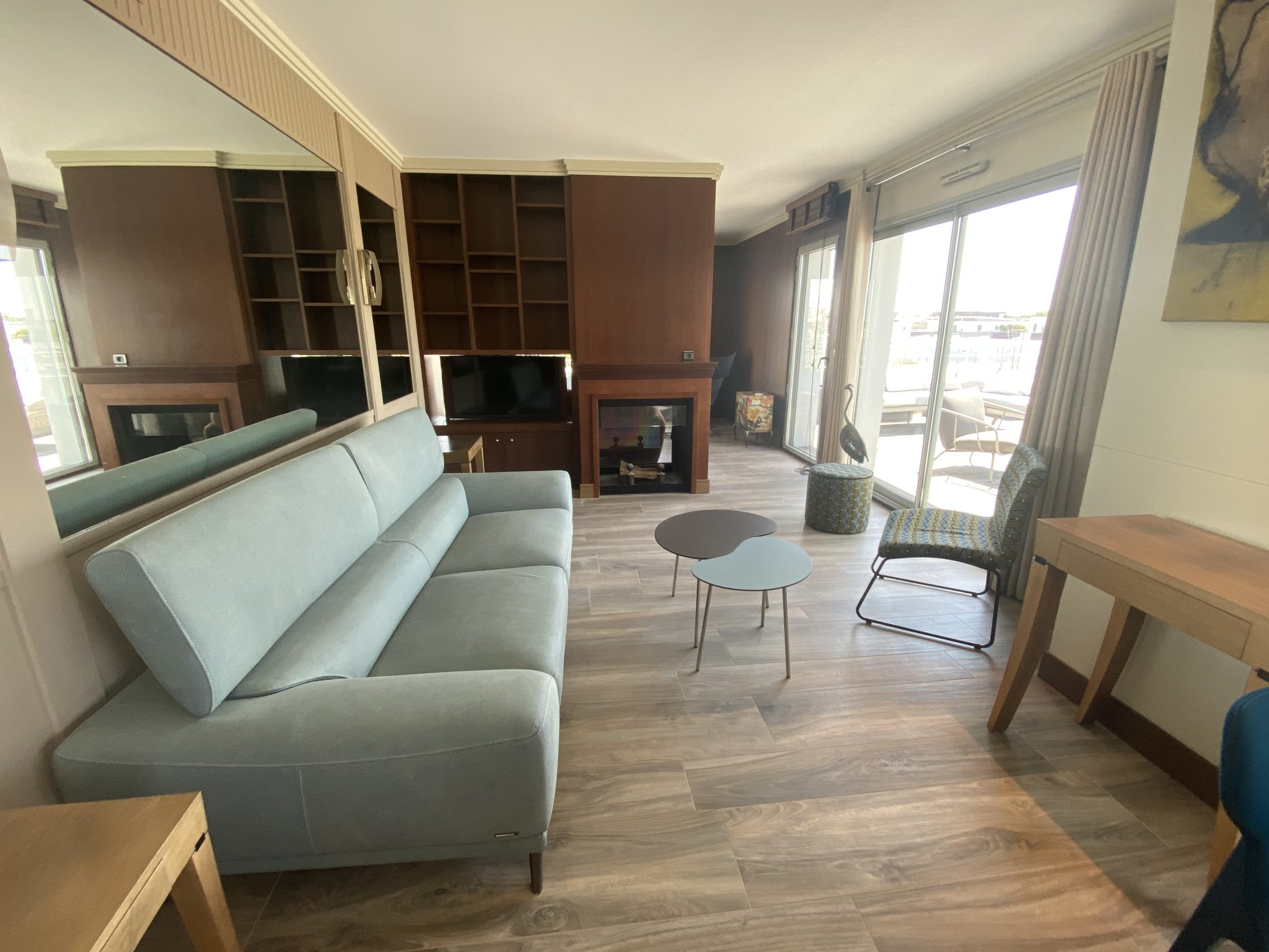 appartement la rochelle LA ROCHELLE - MEDIATHEQUE