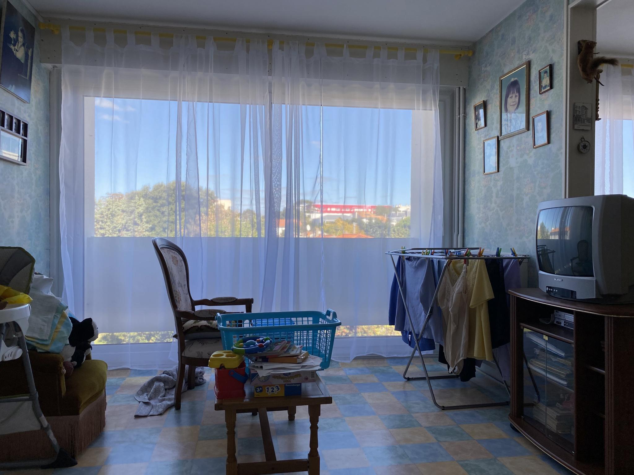 appartement la rochelle LA ROCHELLE - GRAND TYPE 2 AVEC BALCONS