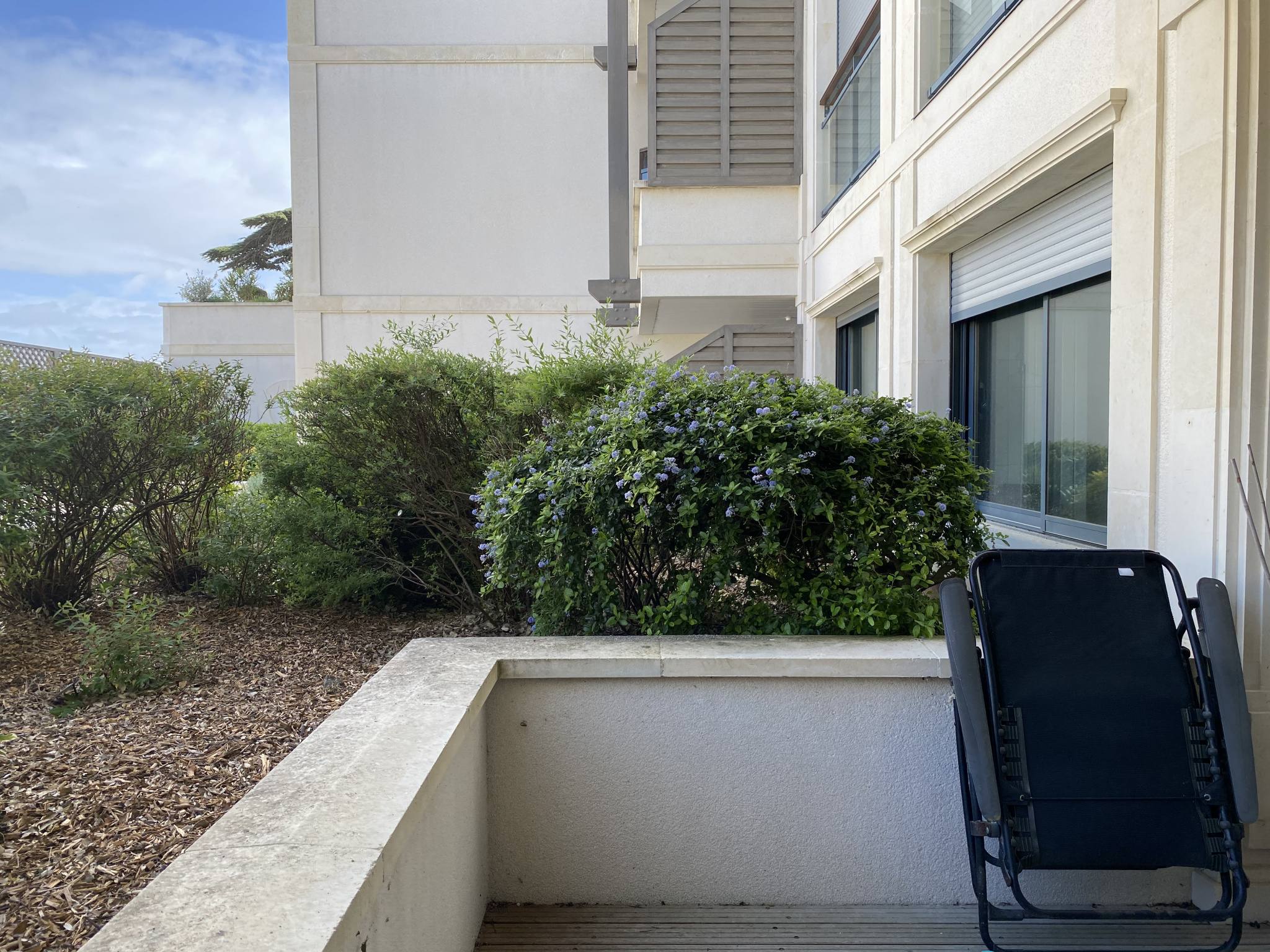 appartement la rochelle LA ROCHELLE - HAUT DU MAIL - APPARTEMENT TYPE 3 - TERRASSE