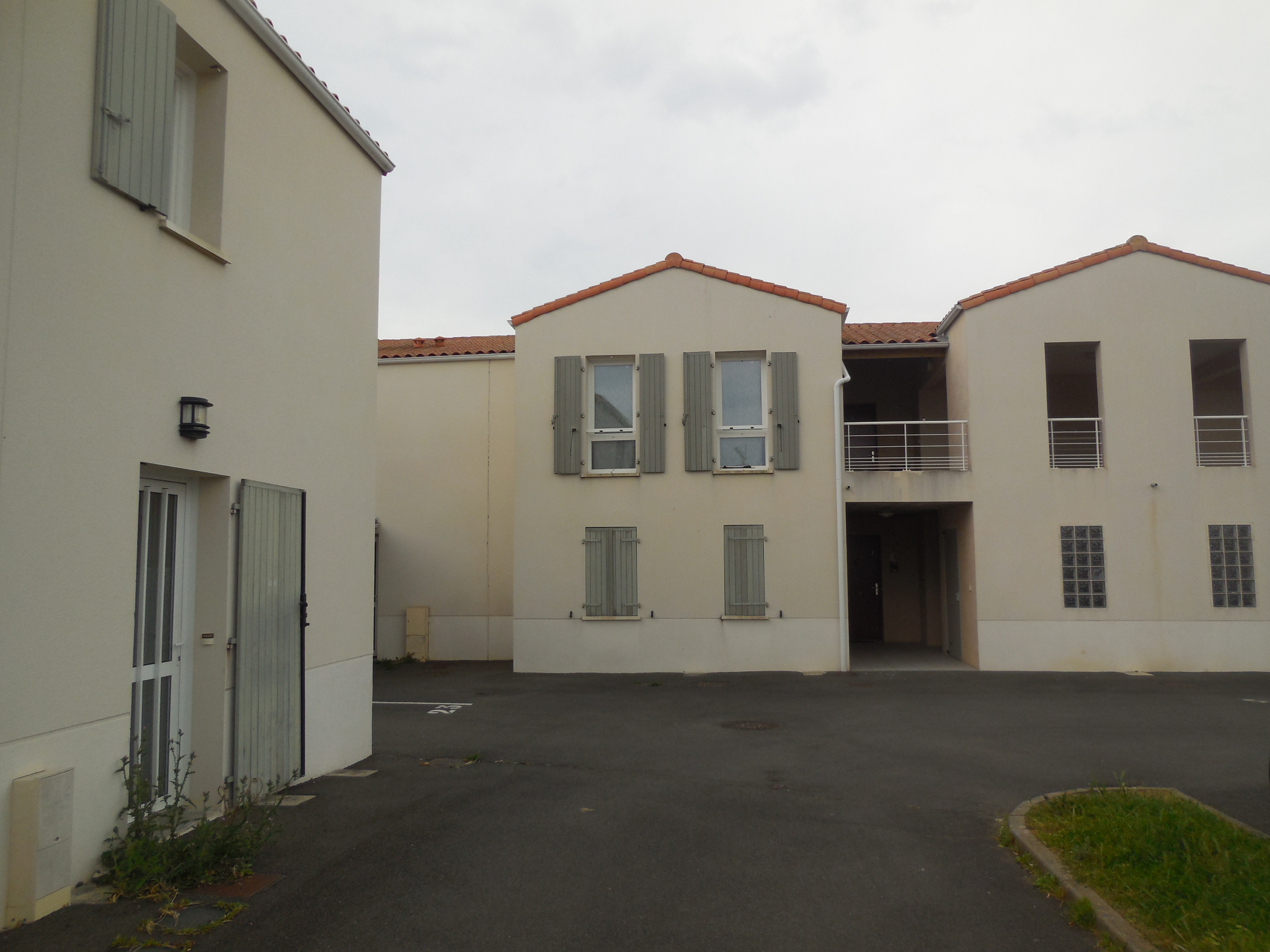appartement aytre T2 AYTRE