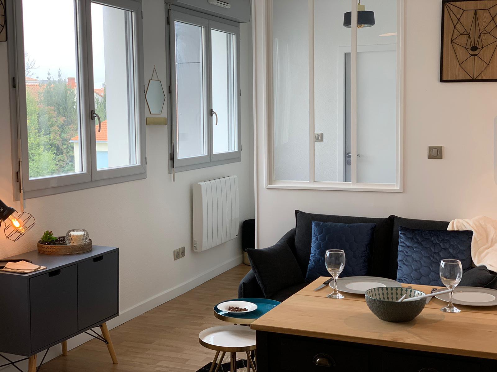appartement la rochelle Appartement La Rochelle