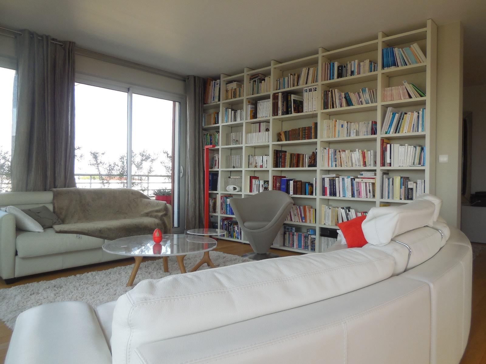 appartement la rochelle LA ROCHELLE - VUE MER