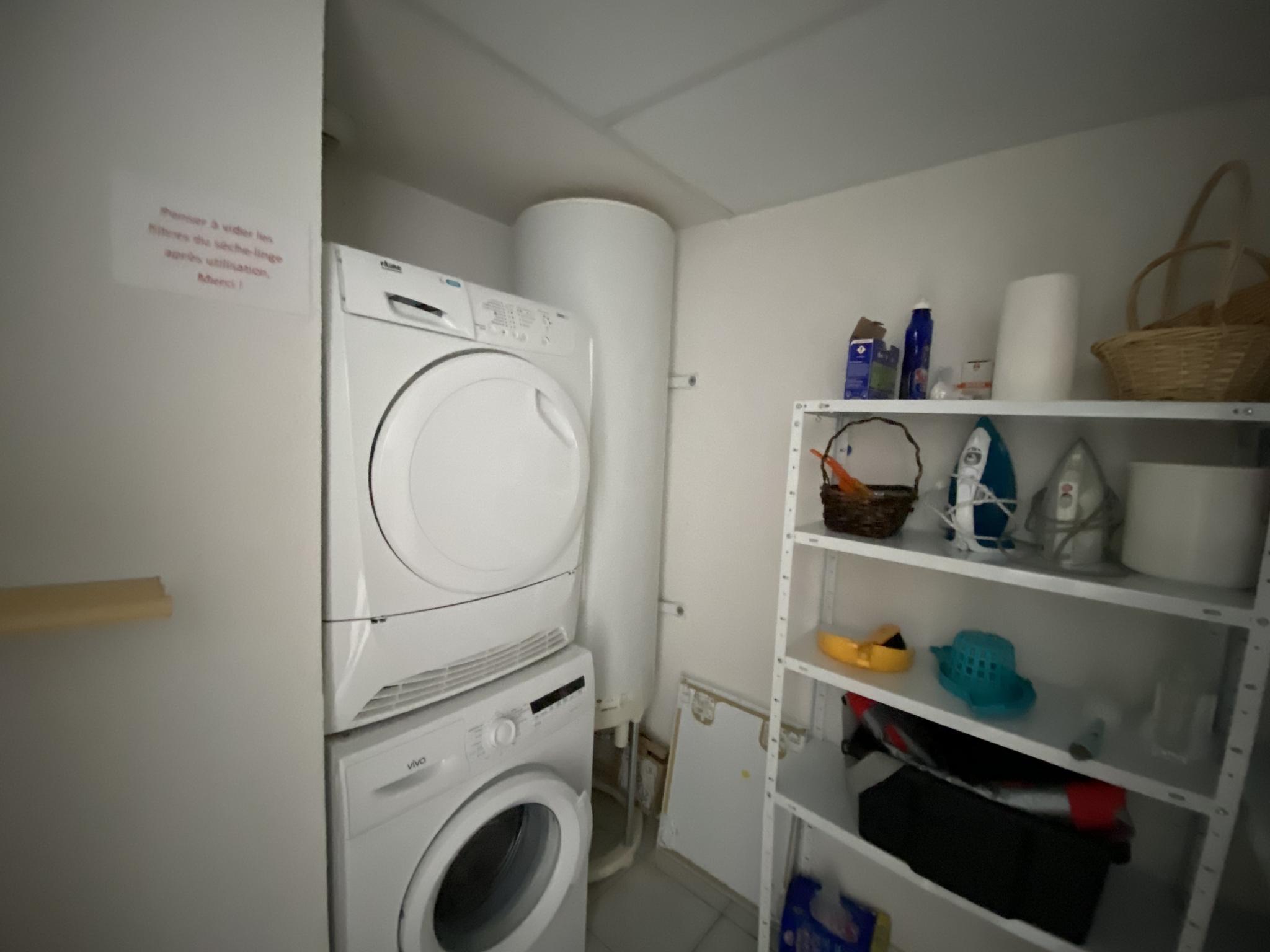 appartement la rochelle T3 LA ROCHELLE LES MINIMES