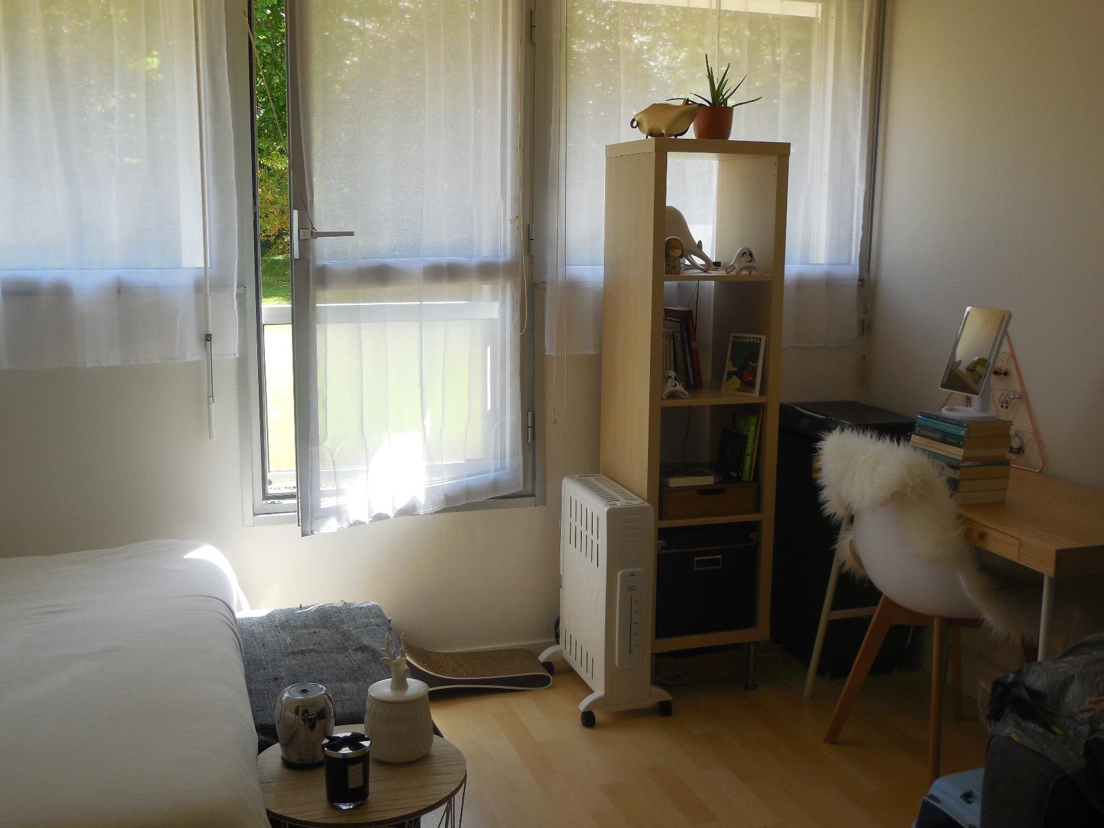 appartement la rochelle STUDIO LA ROCHELLE SECTEUR LA GENETTE