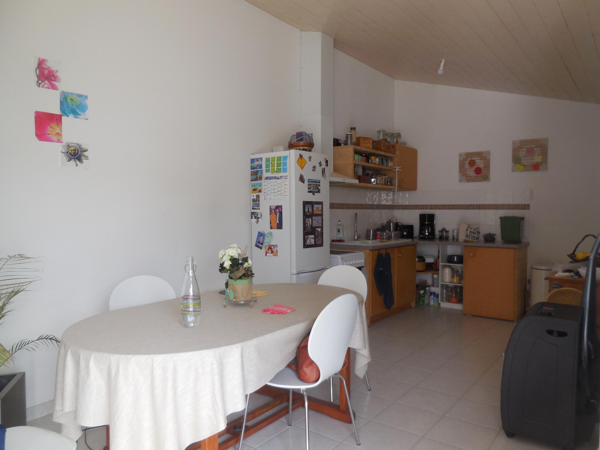 maison/villa ste soulle SAINTE-SOULLE - MAISON DE TYPE 3