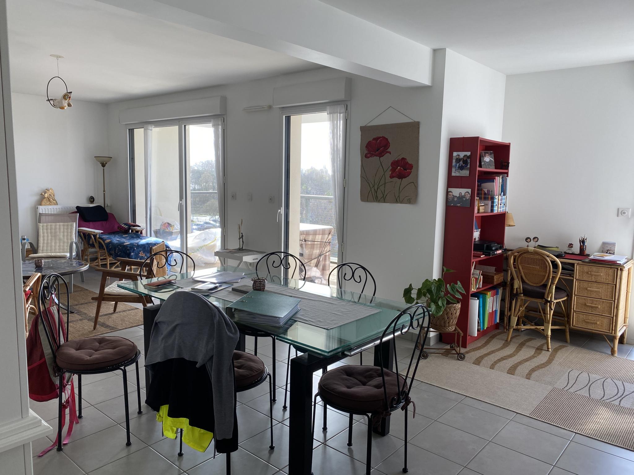 appartement la rochelle La Rochelle : appartement à acheter avec DEMOUGIN Transactio