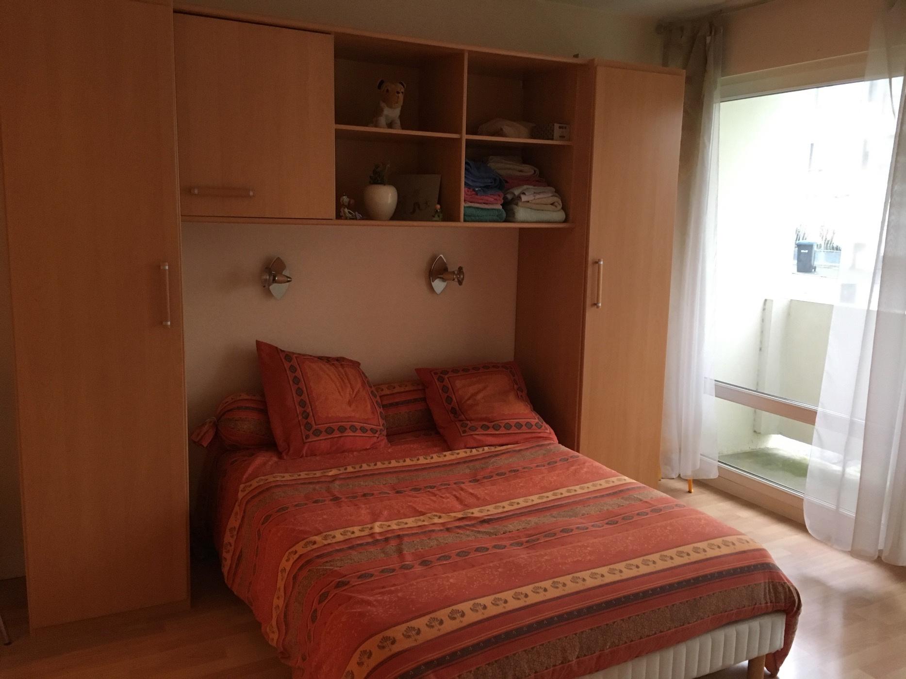 appartement la rochelle T2 LA ROCHELLE SECTEUR VAUGOIN
