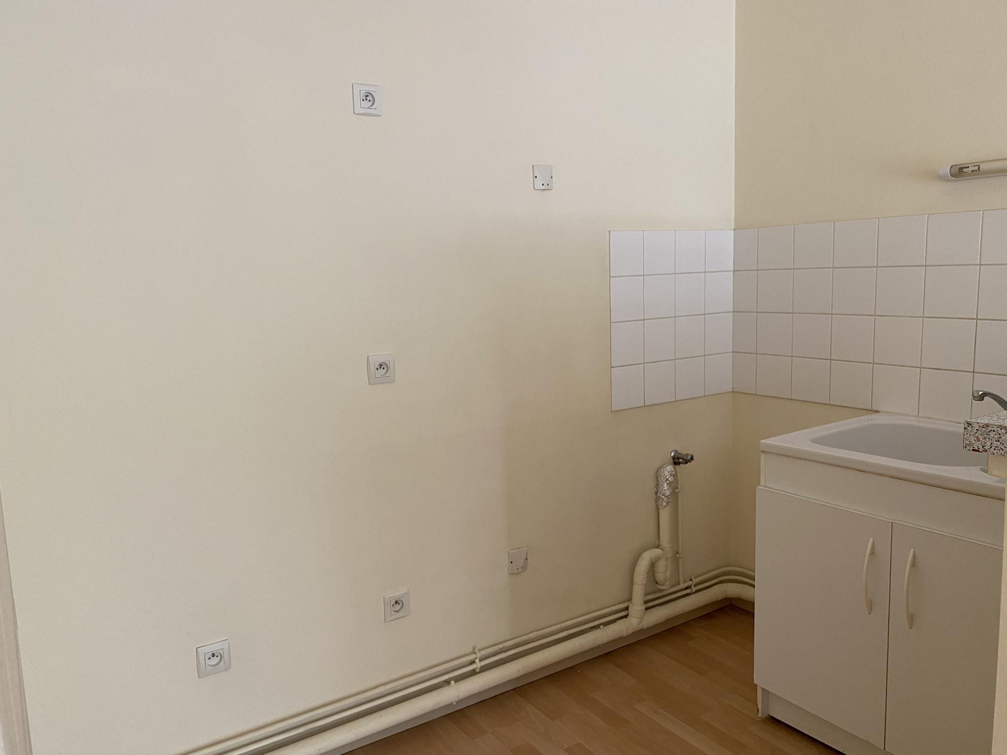 appartement la rochelle APPARTEMENT TYPE 3 - TERRASSE SUD
