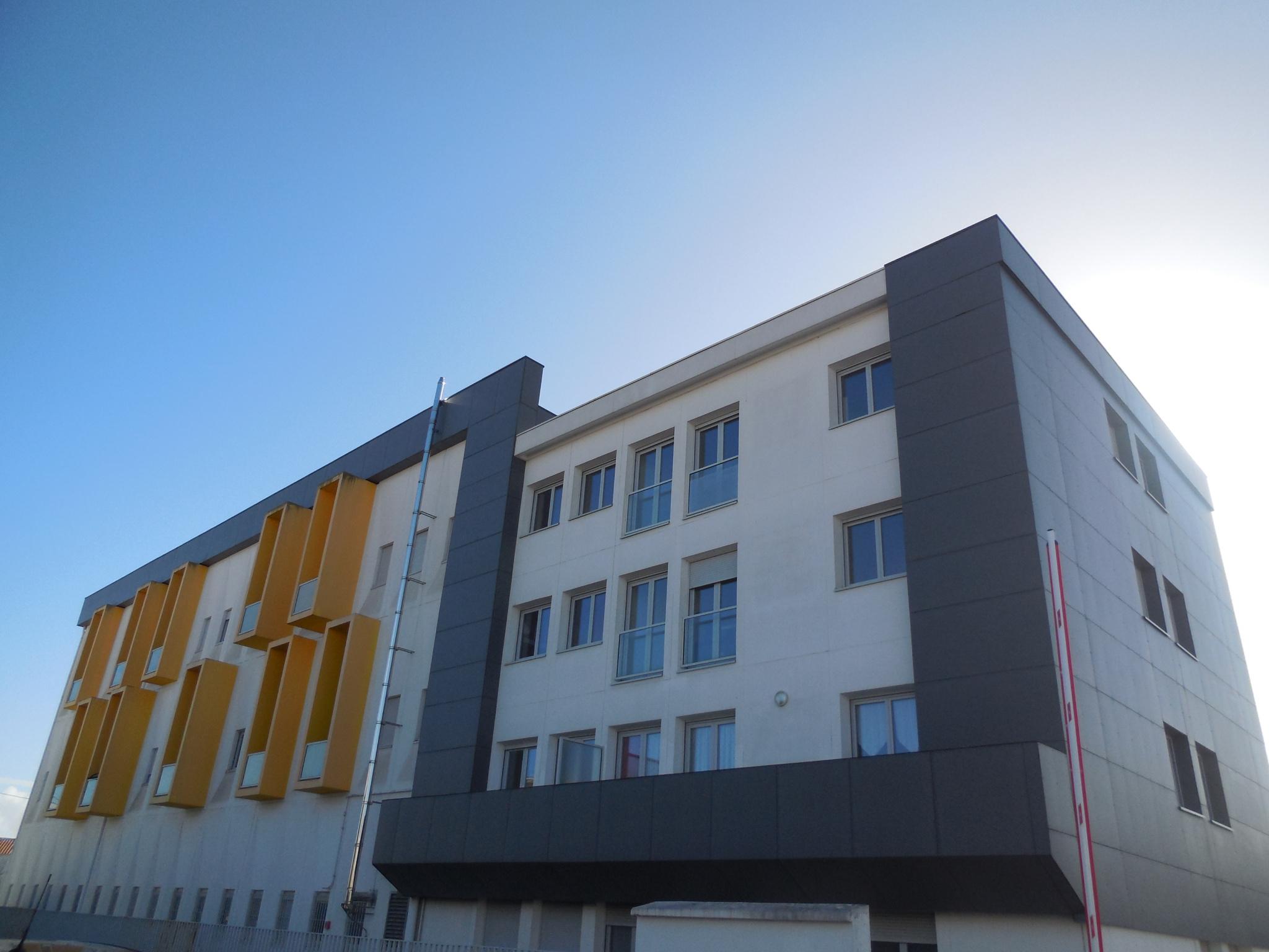 appartement la rochelle LA ROCHELLE - CENTRE VILLE - PORTE ROYALE