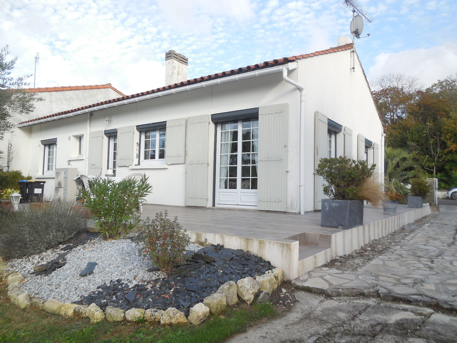 maison/villa l houmeau PROCHE ILE DE RE - SECTEUR L'HOUMEAU