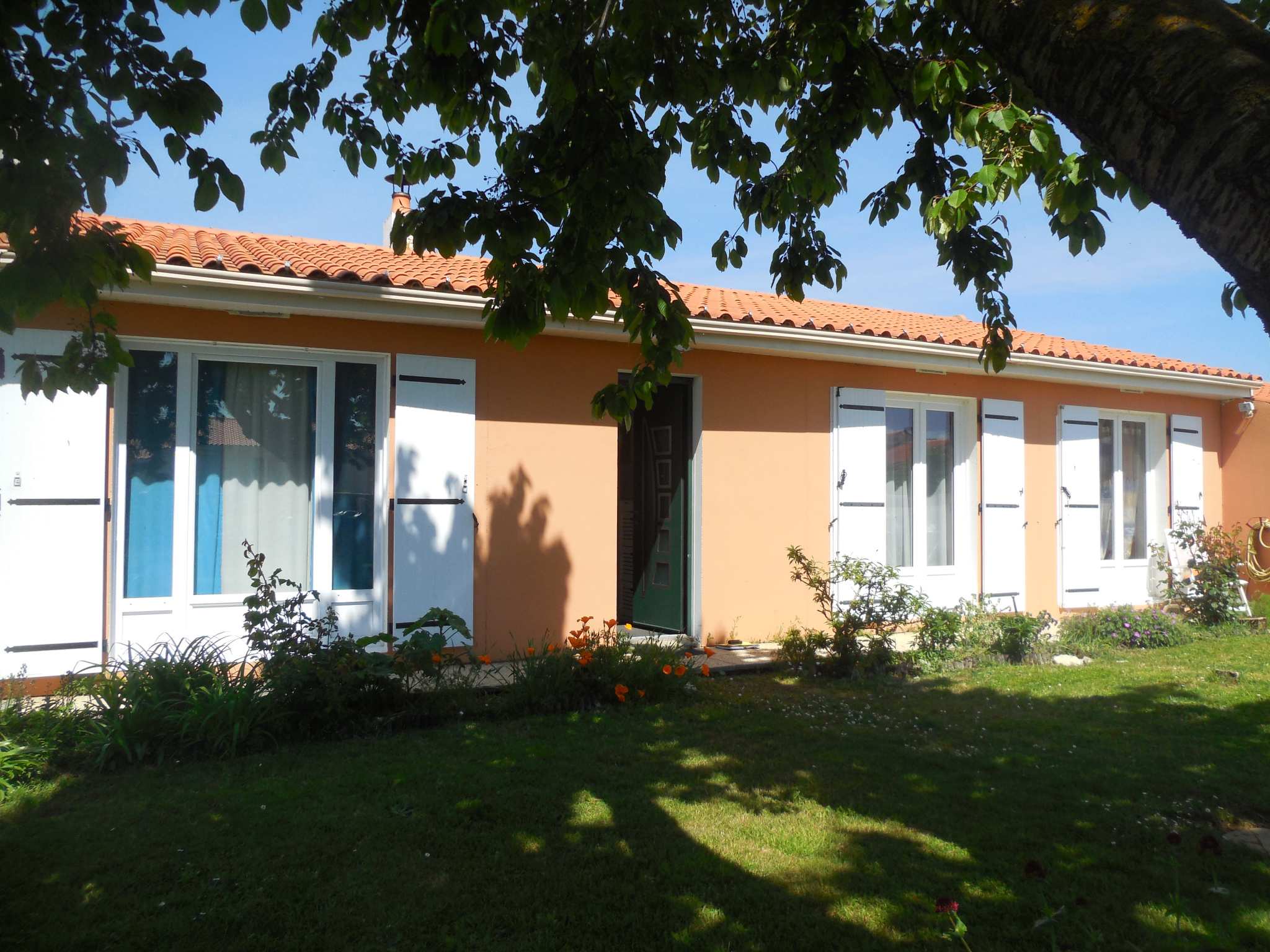 maison/villa marsilly MARSILLY - PAIN PIED TYPE 4 - BORD DE MER