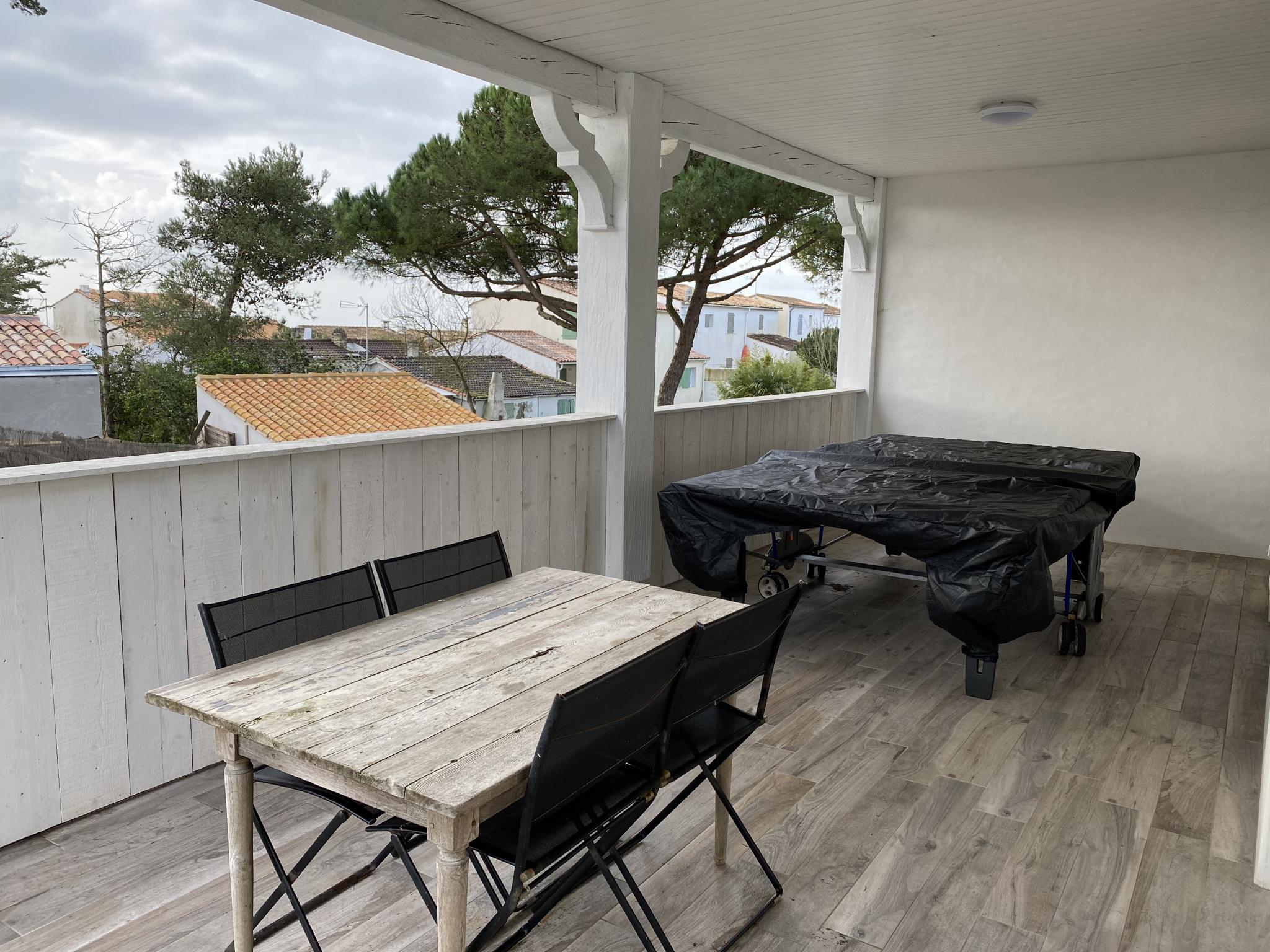 maison/villa rivedoux plage ILE DE RE - RIVEDOUX - A 50 M DE LA PLAGE
