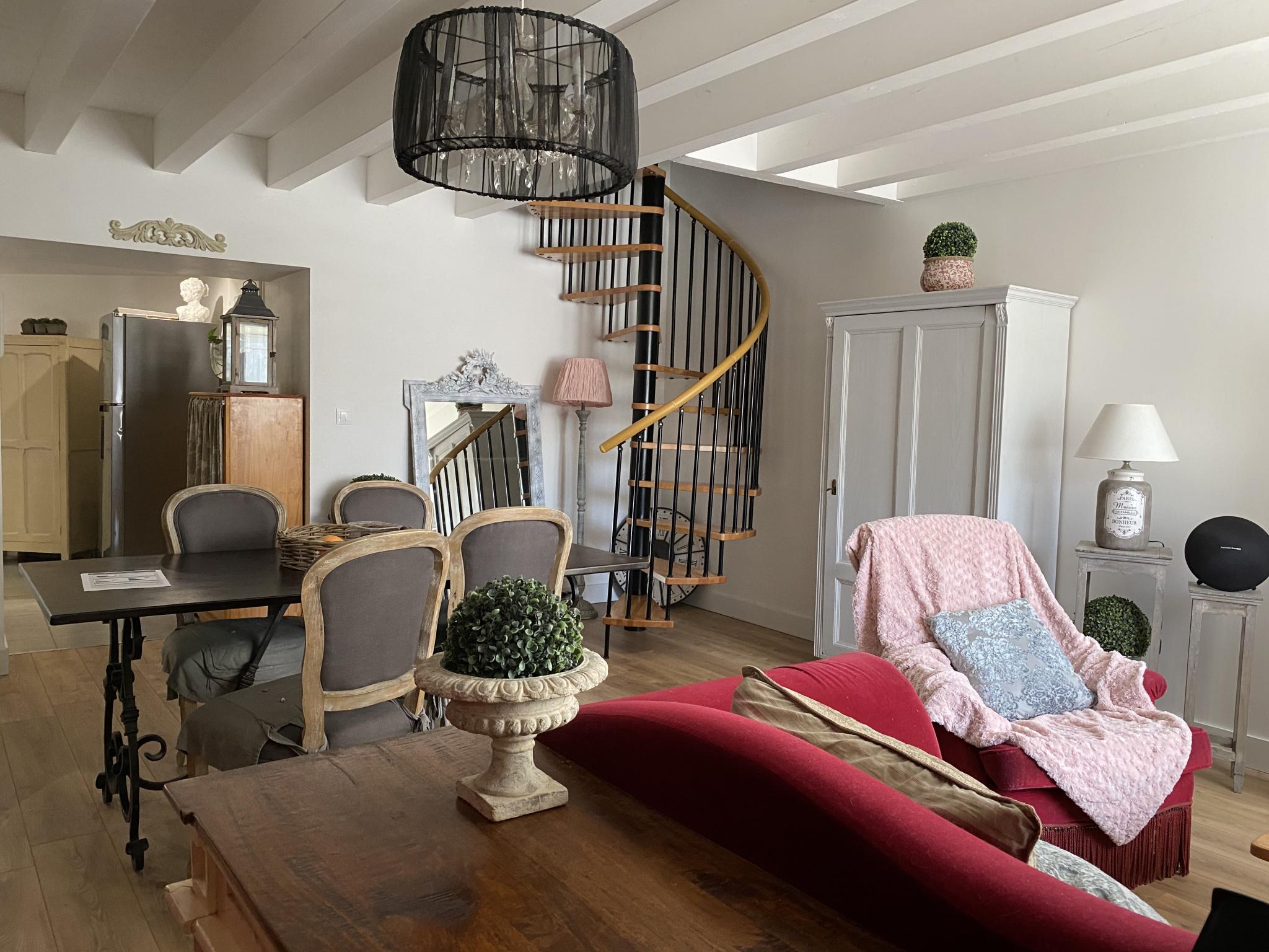 maison/villa la rochelle LA ROCHELLE - CENTRE VILLE