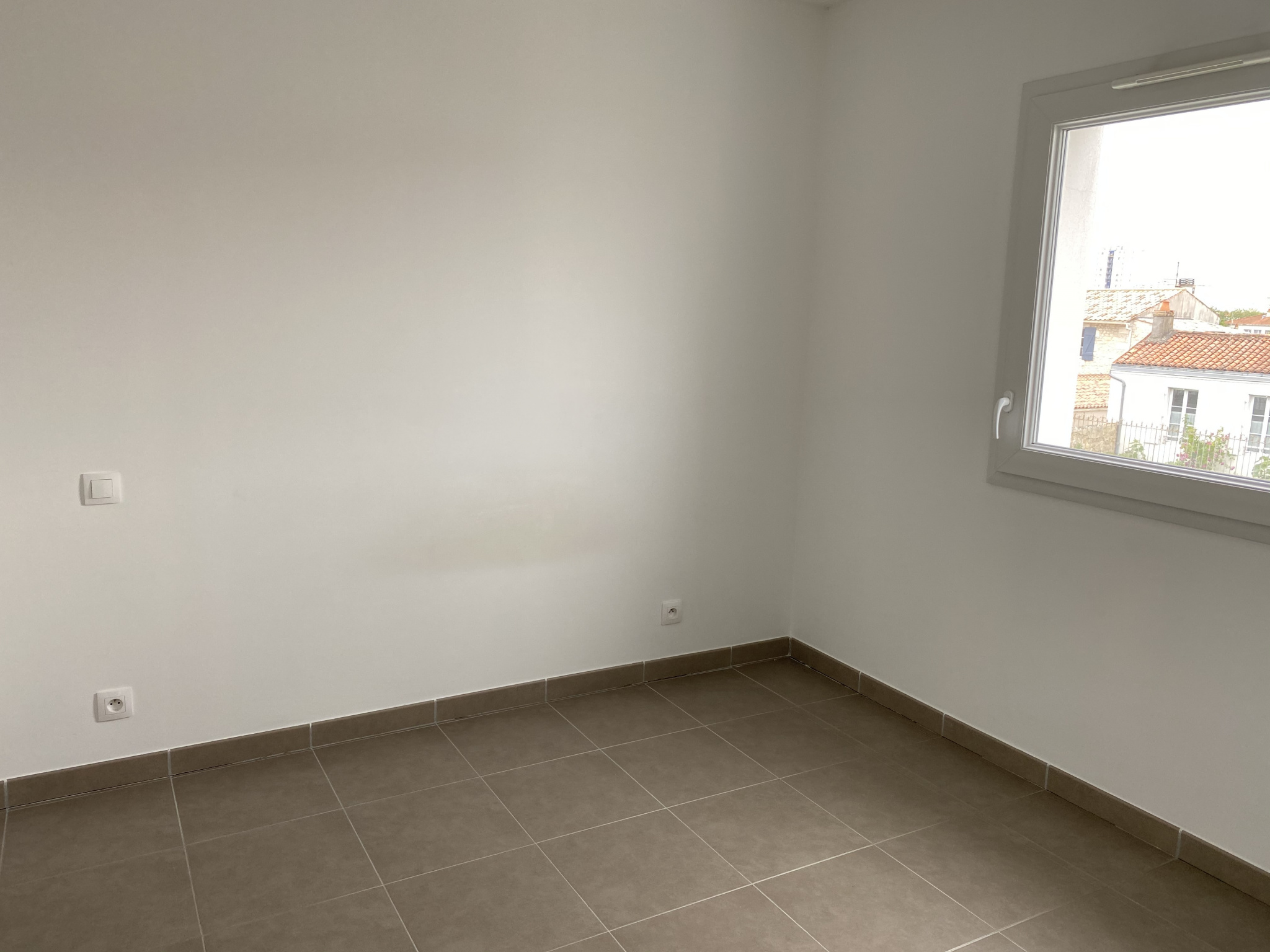 appartement la rochelle À La Rochelle T2