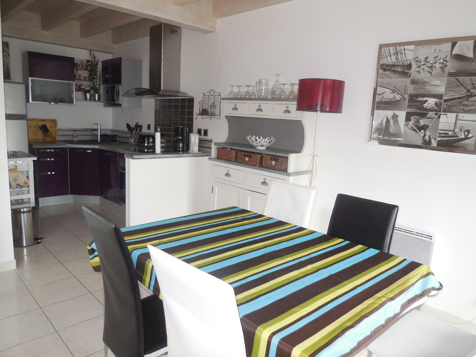 appartement chatelaillon plage T3 CHATELAILLON