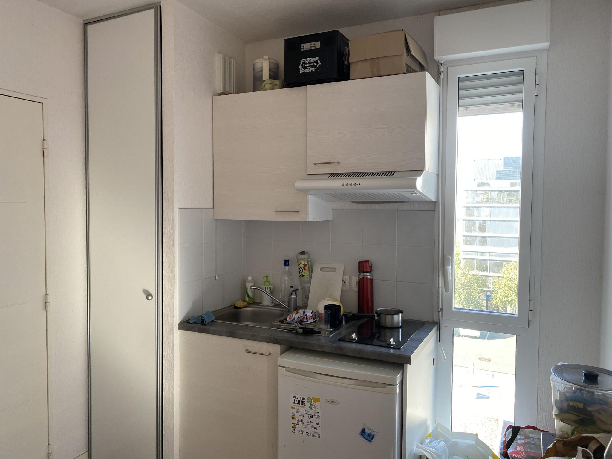 appartement la rochelle Studio La Rochelle