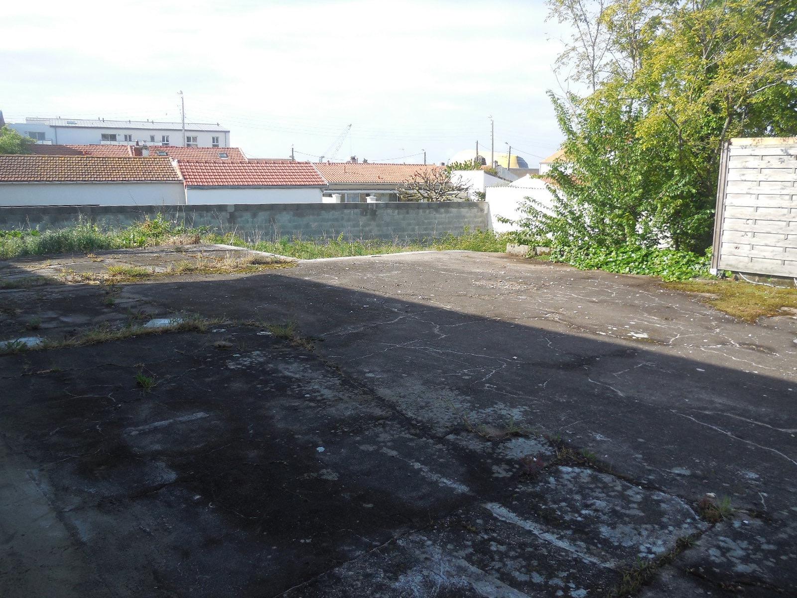 immeuble la rochelle LA ROCHELLE - LA PALLICE - FONCIER